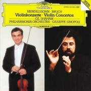 Bruch/Mendelssohn - Violinconcert No.1/ In E (0028942765627) (1 CD)