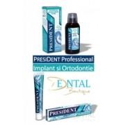 Set pentru implanturi dentare - ortodontie President Professional