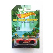 Hot Wheels HW Road Trippin State Route 360 Red Dodge Viper Rt/10 26/32