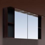 Oglinda baie cu iluminare Sanotechnik Paris 120 x 51.5 | 85700