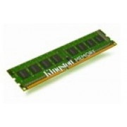 Kingston Technology Kingston Technology 8GB DDR3 1333MHz Module KVR1333D3N9/8G