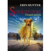 Supravietuitorii Vol.1 Orasul PustiU- Erin Hunter