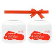 Pachet 1+1 Gratis: Crema Nutritiva Pentru Bataturi Si Piele Crapata 50ml