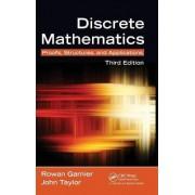 Discrete Mathematics by John Taylor