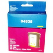Глава HP 11 Yellow ( C4838AE ) -Цветна глава No11 HP Business inkjet 2200/2230/2250/CP1700 G&G (NH-04838Y)
