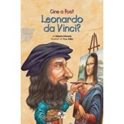 Cine A Fost Leonardo Da Vinci - Roberta Edwards