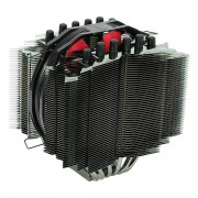 Cooler procesor Thermalright Silver Arrow ITX Black