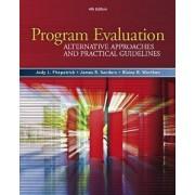 Program Evaluation by Jody L. Fitzpatrick