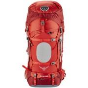 Osprey Ariel 65 Backpack Women M Vermillion Red Trekkingrucksäcke & Wanderrucksäcke