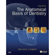 The Anatomical Basis of Dentistry by Bernard Liebgott