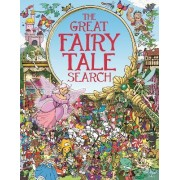 Great Fairy Tale Search by Chuck Whelon