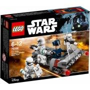 LEGO® First Order Transport Speeder Battle Pack (75166)