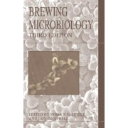 Brewing Microbiology by Fergus G. Priest