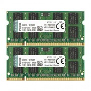 Kingston KTA-MB667K2/4G Kit 4Gb 667Mhz Dimm (Sdram-Ddr2)