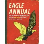 Eagle Annual by Daniel Tatarsky
