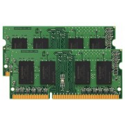 Kingston DDR4 2133MHz 16GB Notebook (KVR21S15S8K2/16)
