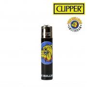 CLIPPER THE BULLDOG NOIR X1