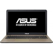 Asus X Series X540LA-XX538D (Notebook Core i3 /5th Generation/4 GB 39.62cm/15.6/DOS 1 GB), Black
