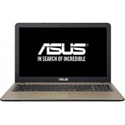 Asus X Series X540LA-XX538D 15.6-inch Laptop (5th Gen Core i3-5005U/4GB/1TB/DOS/Integrated Graphics), Black