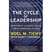Cycle of Leadership by Noel M. Tichy