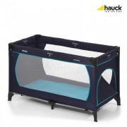 Prenosivi krevetac Hauck Dream n Play Navy Plus Aqua