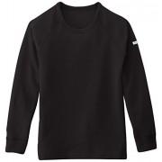Odlo Sous-vêtements de ski Haut enfant noir 14-15 ans (164 cm)