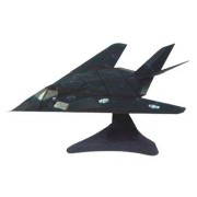 Academy 4D Puzzle - F-117A Stealth Fighter