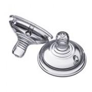 Tommee Tippee Náhradné cumlík C2N 2ks, 0+ variabilný prietok