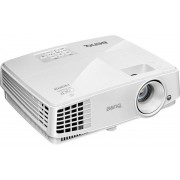 Videoproiector Resigilat BenQ MS524, DLP, SVGA, 3200 lumeni, 3D