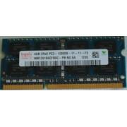Hynix 4GB 2Rx8 PC3-12800S-11-11-F3 HMT351S6CFR8C - PB NO AA 1235