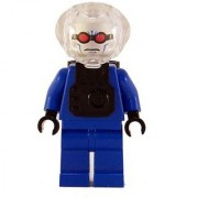 Lego Mr. Freeze from Batman