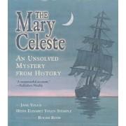 The Mary Celeste by Jane Yolen