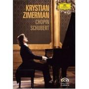 F. Chopin - Ballade No.1 (0044007344491) (1 DVD)
