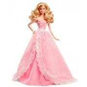 Mattel 25CFG03 - Barbie cumpleaños feliz