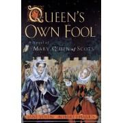 Queen's Own Fool by Jane Yolen