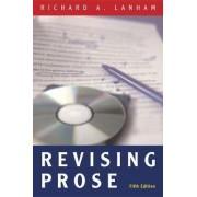 Revising Prose by Richard A. Lanham