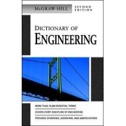 Dictionary of Engineering by McGraw-Hill Education