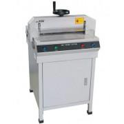 Електрическа гилотина FRONT 450D - до 450мм. до 400 листа