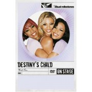 Destiny's Child - Music World Music Presents Destiny's Chi (0886971075397) (1 DVD)