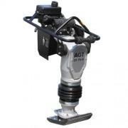 Mai compactor AGT CV 74 H, motor Honda GX120, 4 CP, 10.5 kN, 320 x 280 mm, 68 kg
