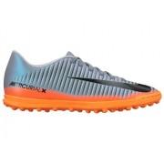 Nike Mercurialx Vortex Iii CR7 TF Grey,Orange