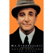 Mr. Strangelove by Professor Ed Sikov