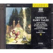Grimms' Fairy Tales, Vol. 1: Snow White, Hansel and Gretel, etc by Laura Paton