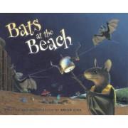 Bats at the Beach by Brian Lies