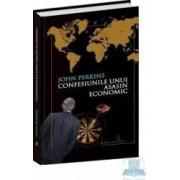 Confesiunile unui asasin economic editie de lux - John Perkins