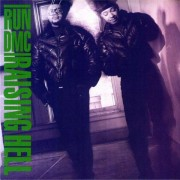 Run DMC - Raising Hell (0886975071920) (1 CD)