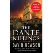 The Dante Killings by David Hewson
