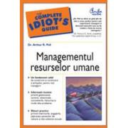 Managementul resurselor umane - Editia a II-a
