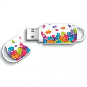 Stick USB Integral Xpression Puzzle 8GB