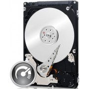 HDD Laptop Western Digital Black 750GB, SATA III, 7200rpm, 2.5""